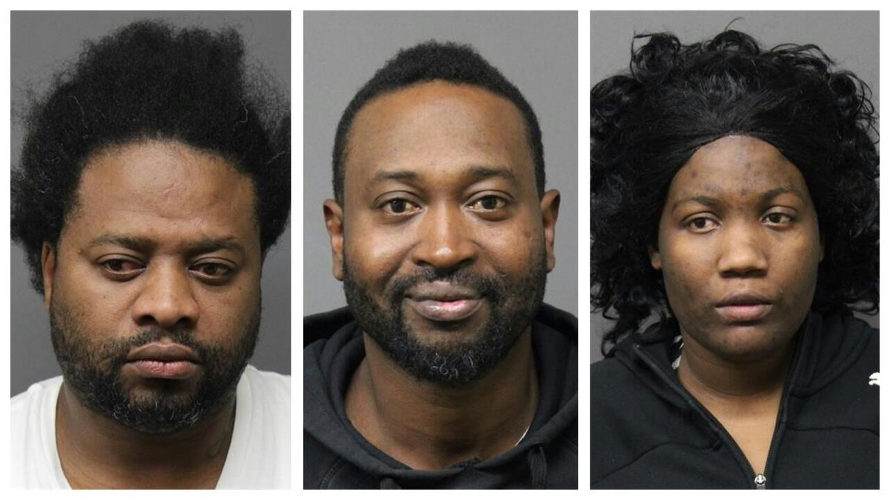 Paterson, NY Residents Arrested Following Bergen County Drug