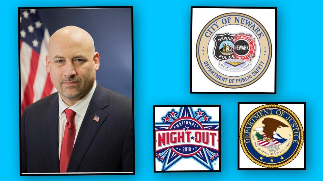 United States Attorney Craig Carpenito to Join Newark Police