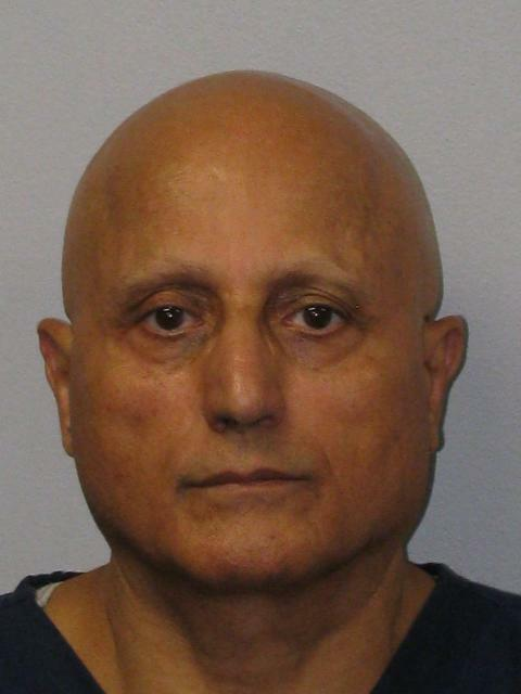 Paramus Man Accused of Touching Female Inappropriately