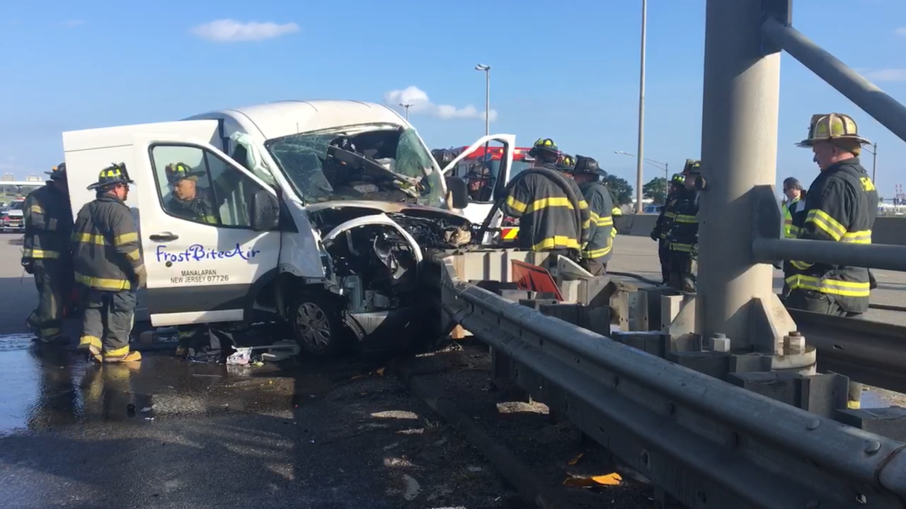 UPDATE: NJ State Police Identifies Man Killed in I-78 Crash