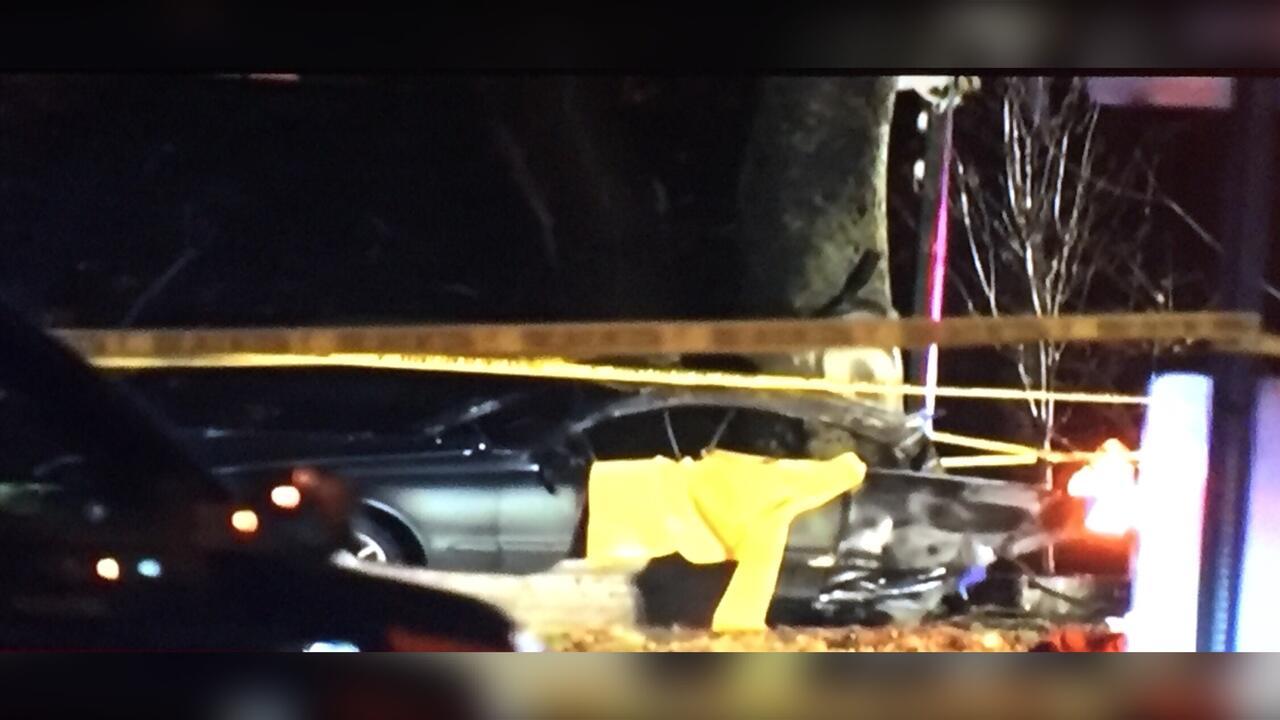 Essex Authorities Investigate Fatal Glen Ridge Crash | rlsmedia com