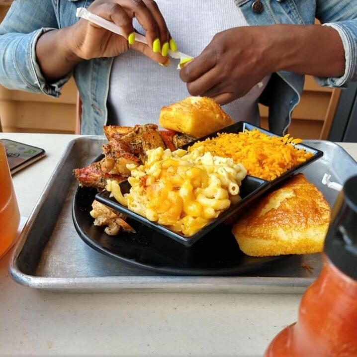Maplewood Soul Food Restaurant To Operate In Three Walmart