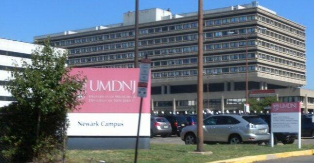 NEWARK'S MAYOR: University Hospital Leadership, Quality of Care