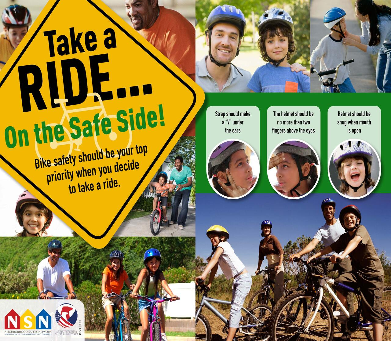 Summer Is The Season To Enjoy Car Trips And Bike Rides Union County Board Of Chosen Freeholders Offering A Series Free Programs Help