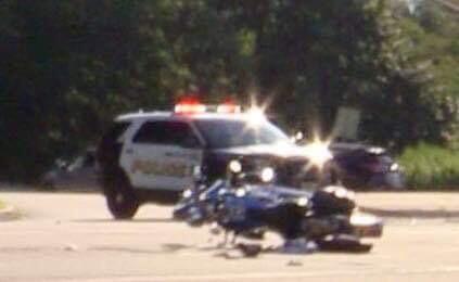 Developing Clifton Motorcycle Crash Shuts Down Nj 3 In Clifton