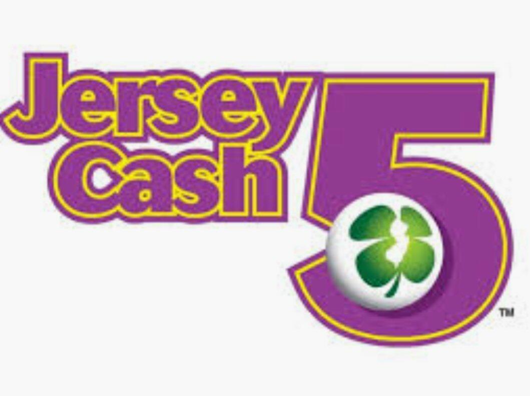One Jersey Cash 5 Ticket Sold in Kearny Wins $63,653