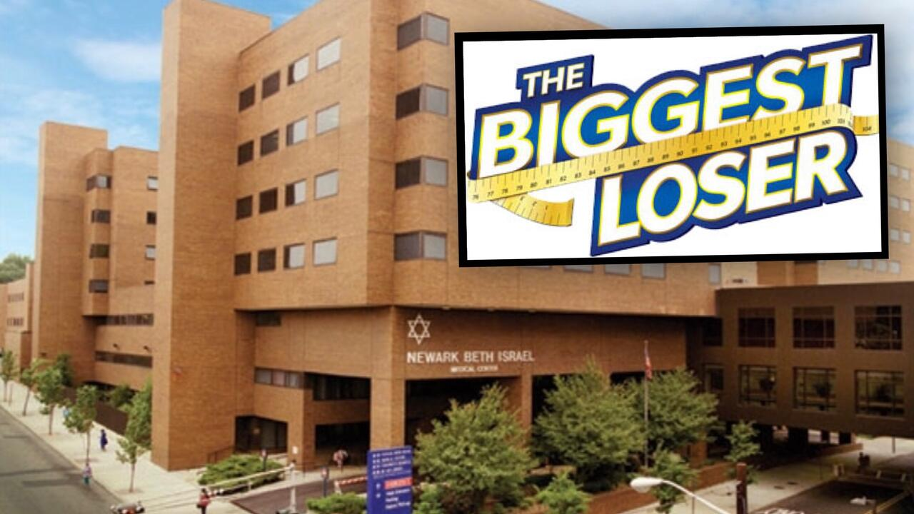 """The Biggest Loser"""" Returns to Newark for Open Casting Call at Newark"""
