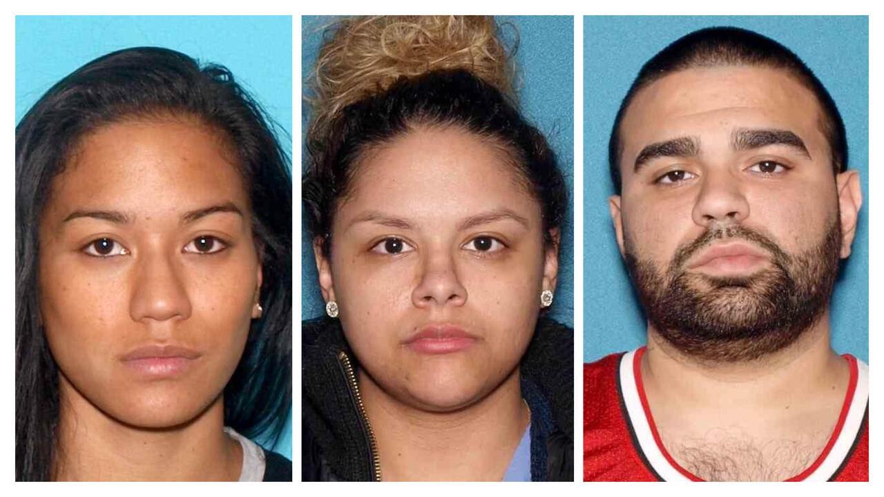 Three Arrested In Garfield Drug Bust Rlsmedia Com