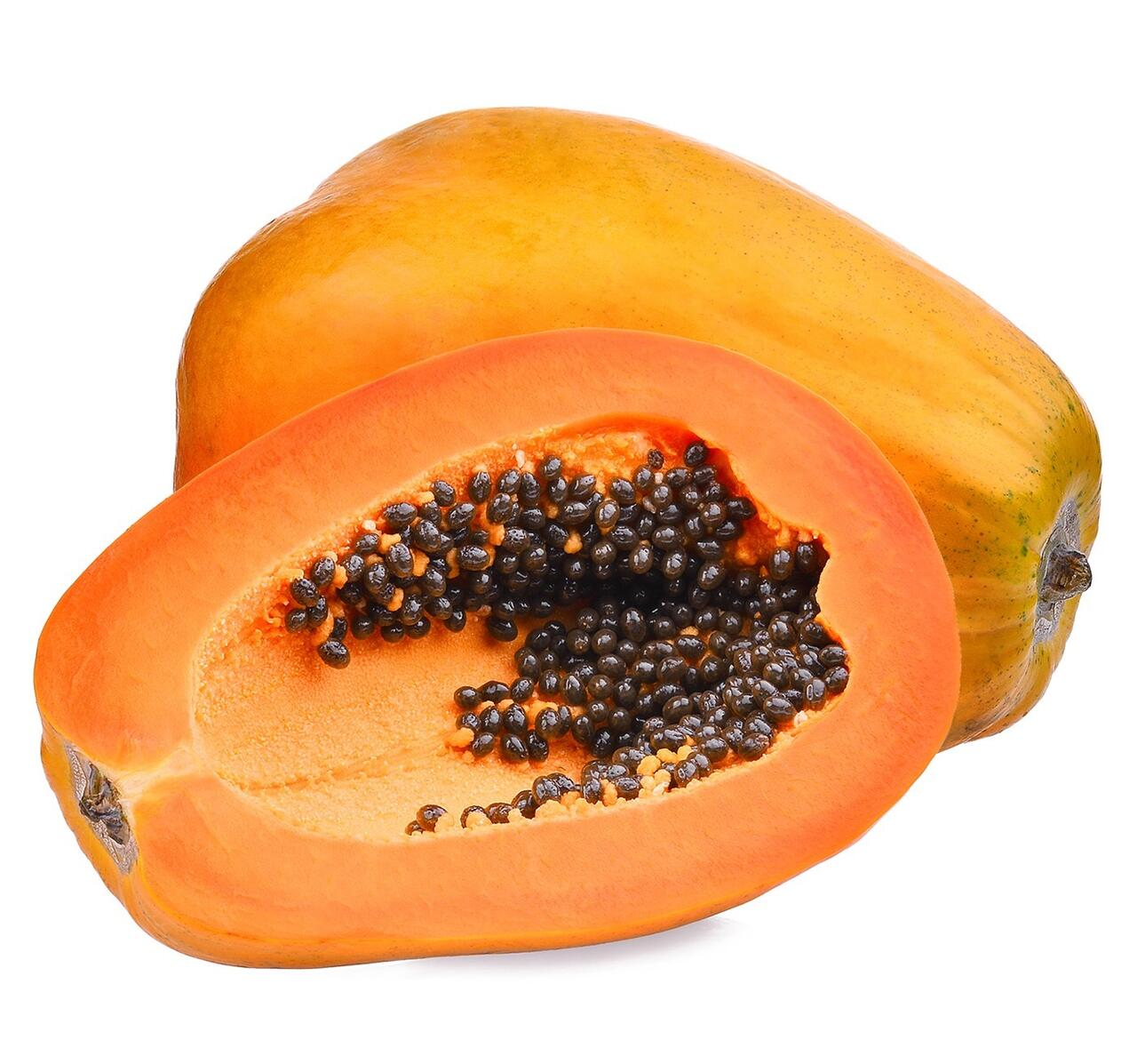 CDC warns about contaminated papayas after cases of Salmonella