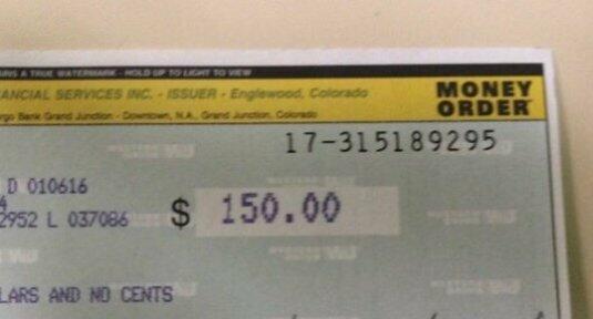 Man Sentenced For Working Alongside Nj Postal Employee In Fraudulent Money Order Cashing Scheme Rlsmedia Com