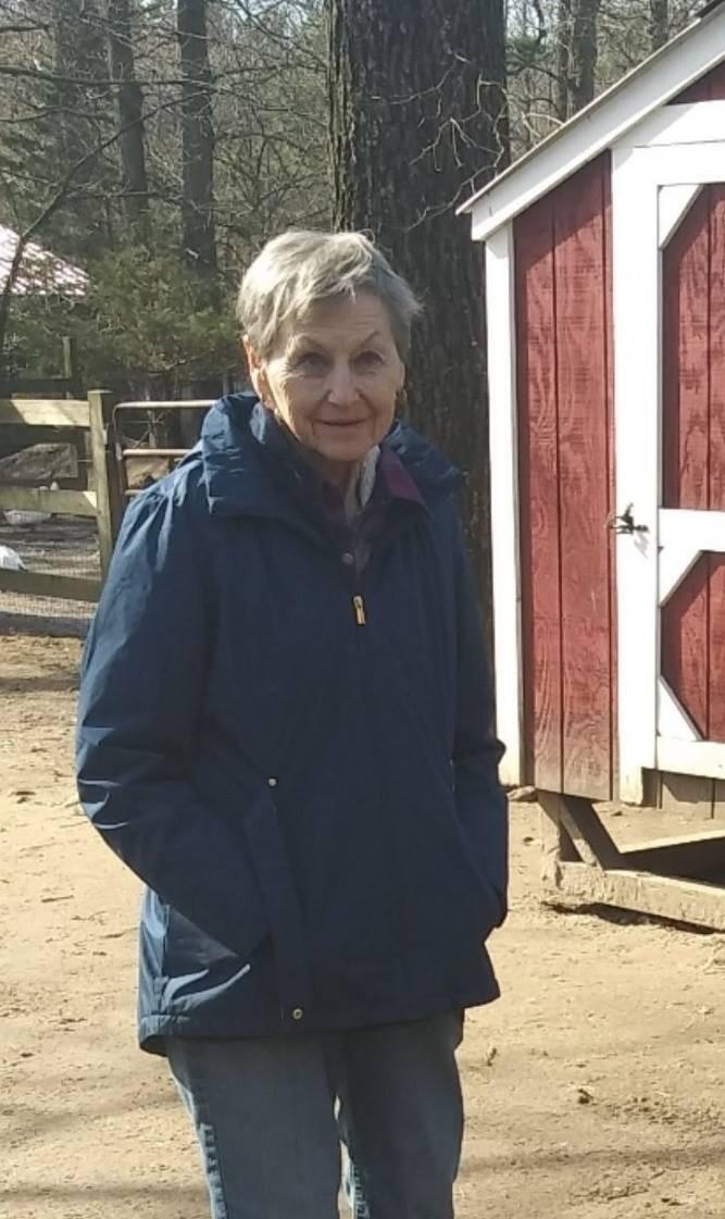Hamilton Twp  Residents, Have You Seen Kathleen?   rlsmedia com