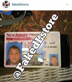 Returns Newark Rlsmedia Licenses For com Online Selling Filing Sentenced Fraudulent Man Tax Fake Driver's