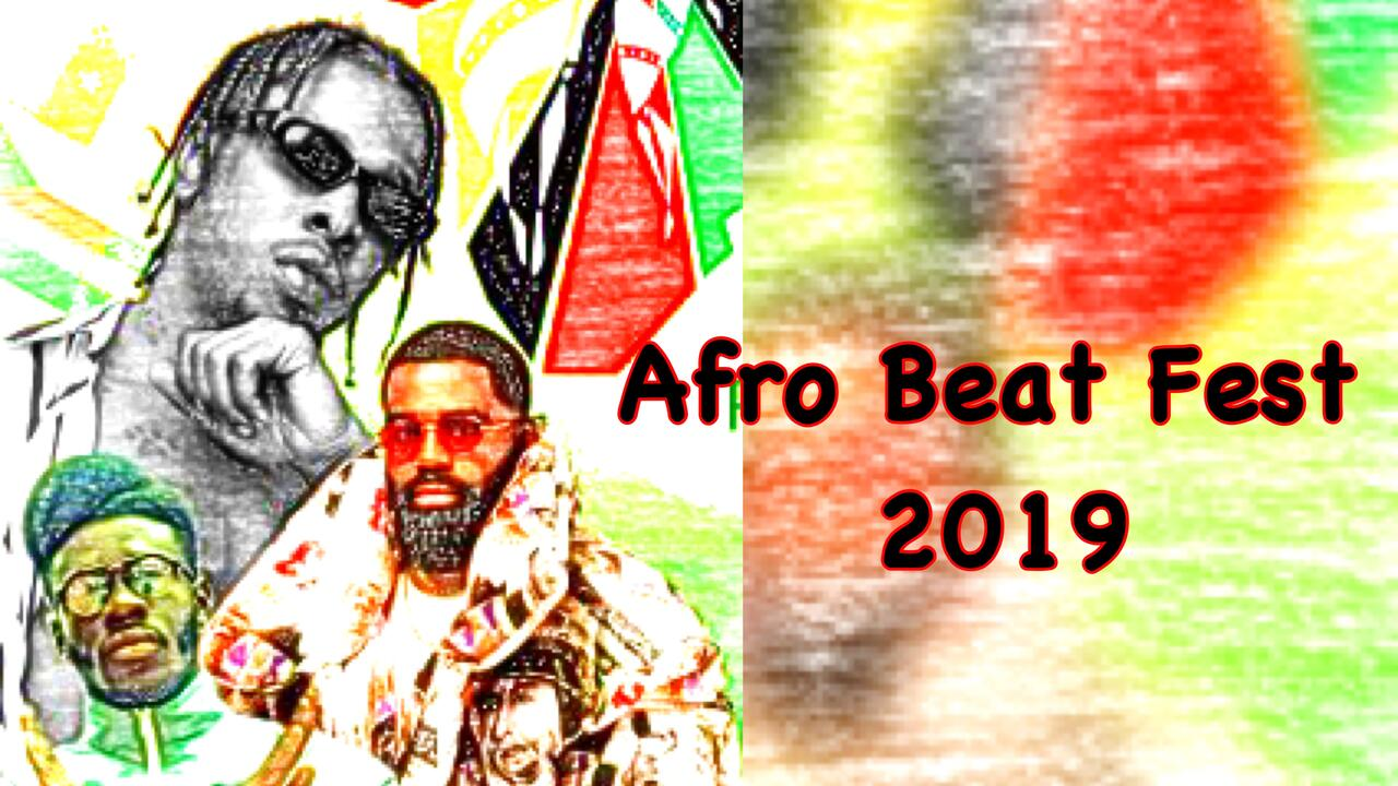 Make Plans to Attend Newark's Afro Beat Fest | rlsmedia com