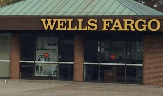 Nj Among States Who Reached 575m Settlement With Wells Fargo