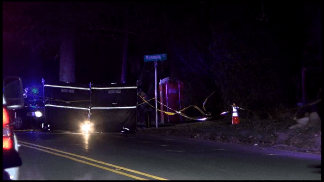 UPDATE: 13-Year-Old Girl Struck, Killed by Vehicle Driven by