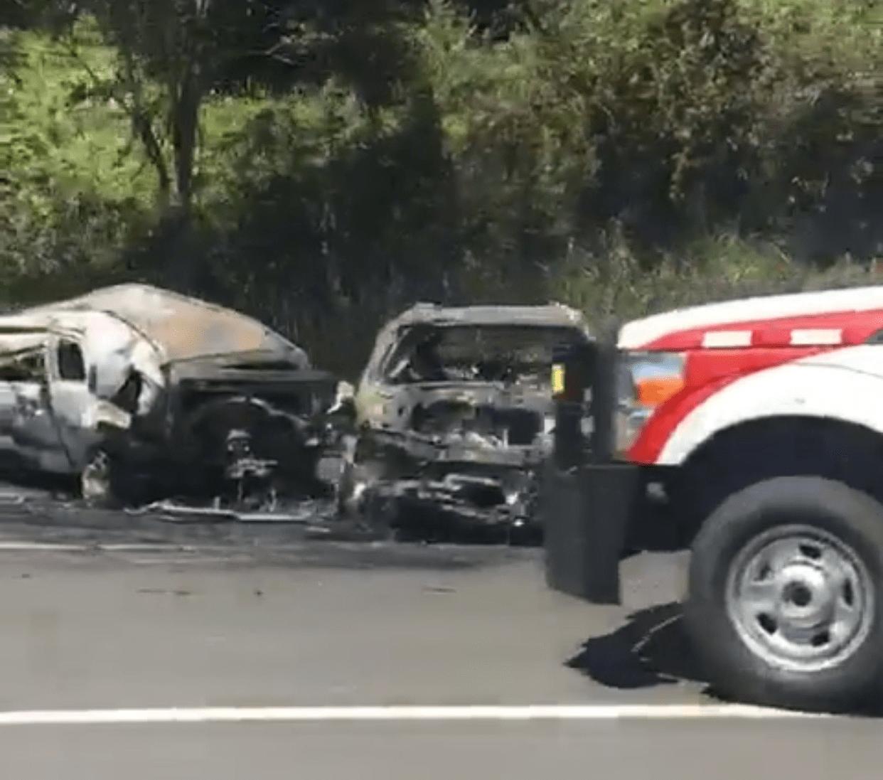 Car Accident In Rockaway Nj
