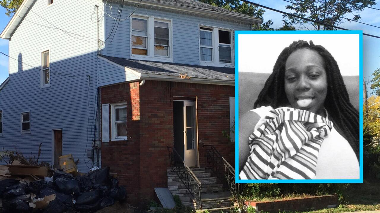 Body of Woman Found Inside Irvington Township Abandoned House