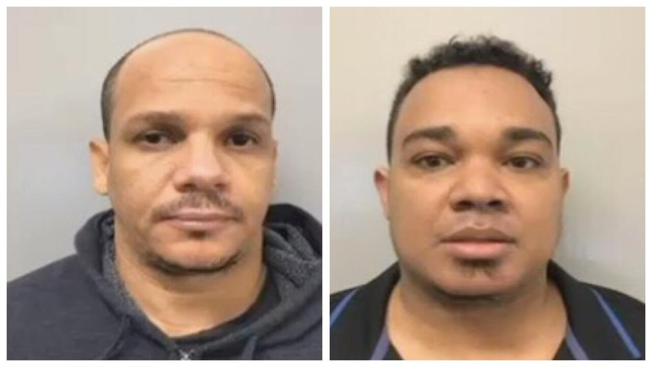 $20K Worth of Narcotics Recovered During Paterson Drug Bust, Police