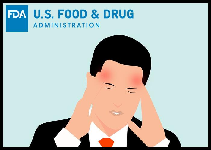 FDA Approves Allergan's Acute Migraine Treatment