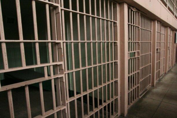Camden County Correctional Officer Charged with Assaulting
