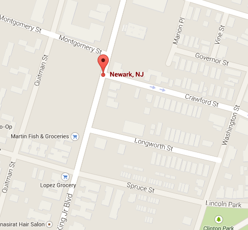 Armed Robbery Turned Assault in Newark's Central Ward has