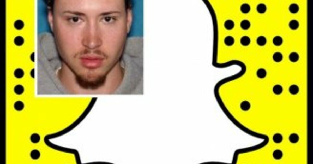 UPDATE: NJ Man Who Posted Photos on Snapchat of His ...