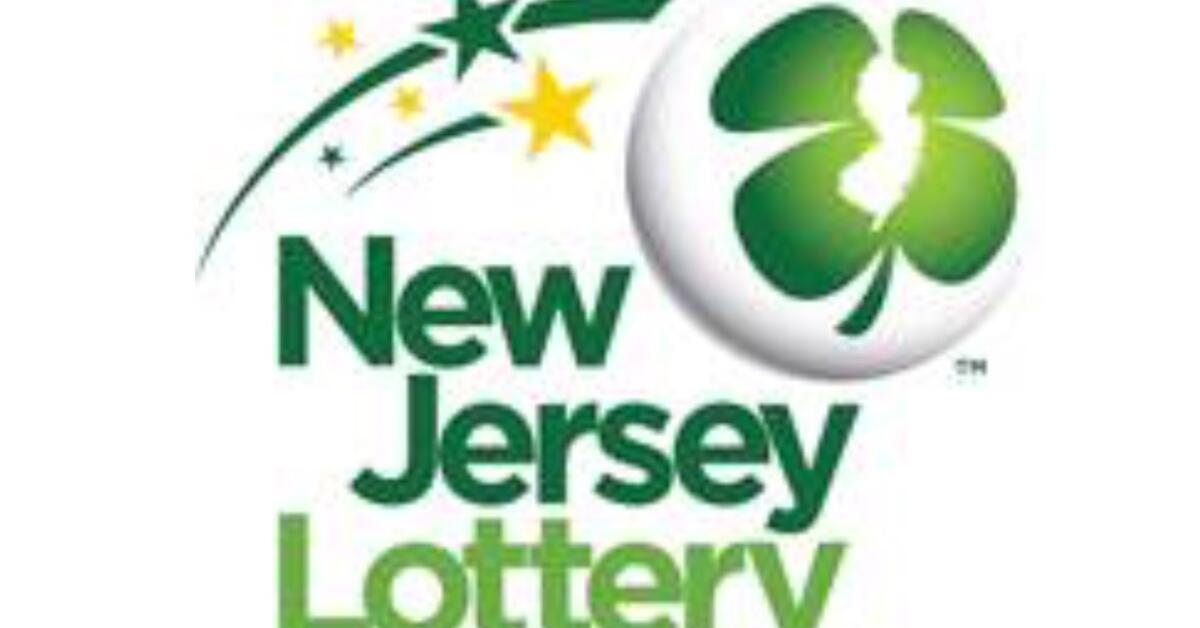 what time is the nj lottery midday drawing