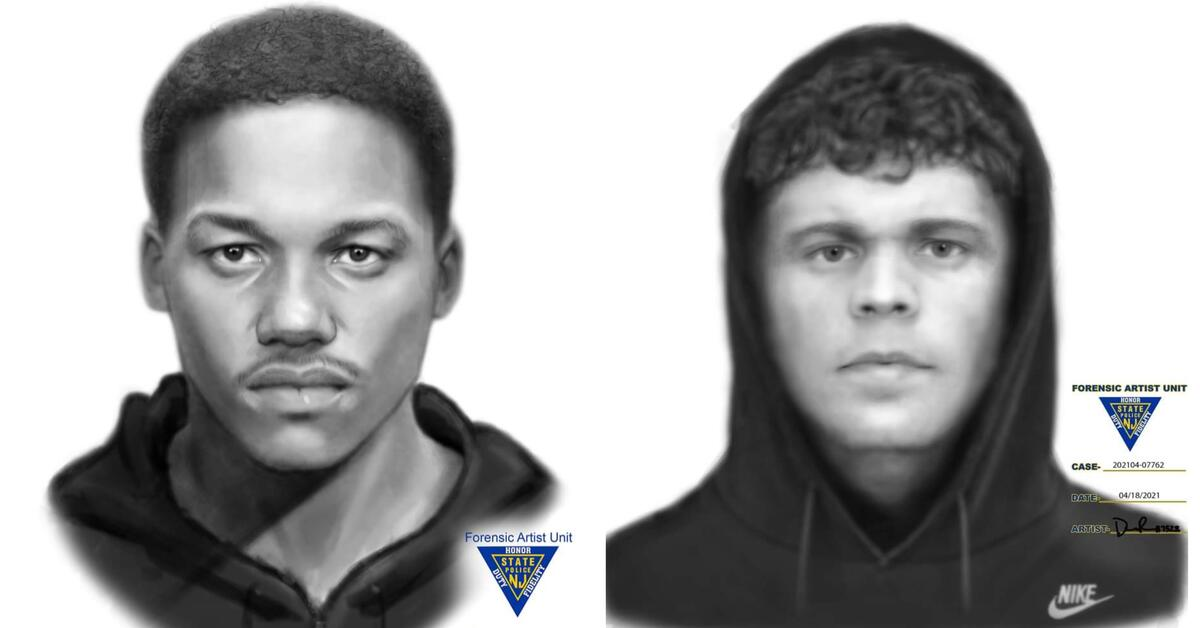 State Police Search for Two Suspects Wanted for Sexual ...