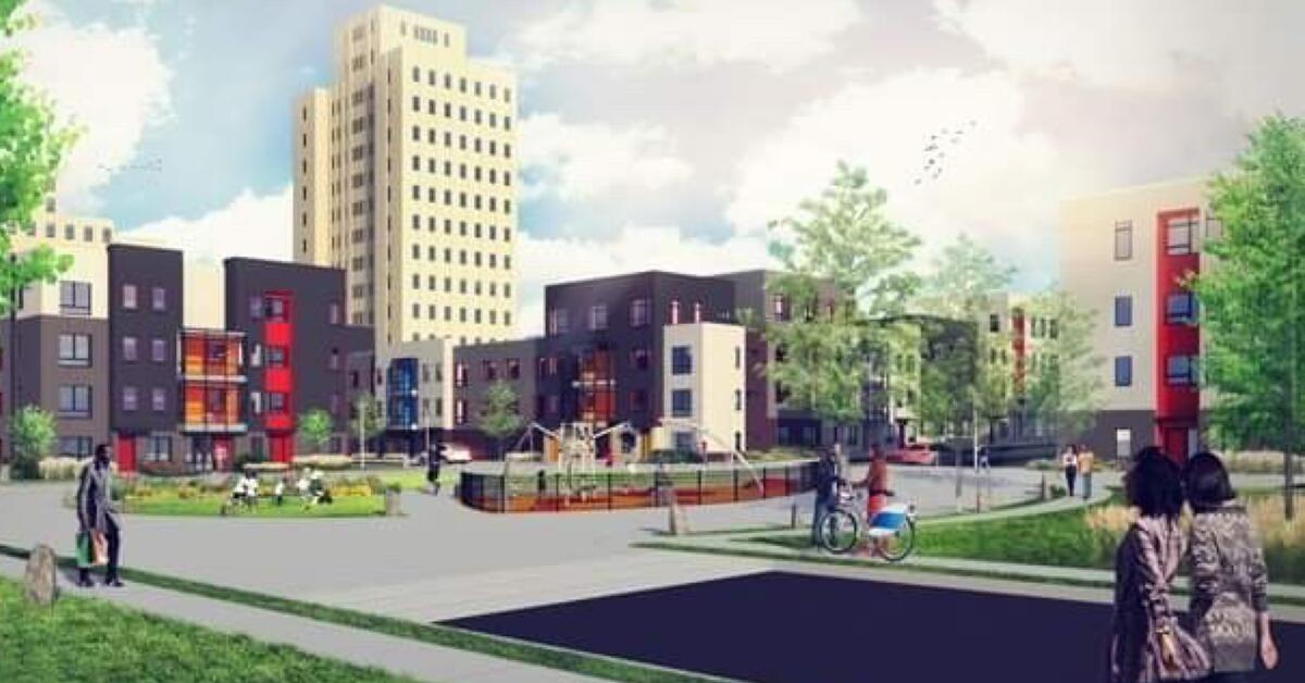 Jersey City Reopens Waitlist for Affordable Housing ...