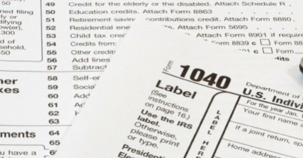 Atlantic City Man Admits Conspiring To Defraud Irs Of Nearly 120k