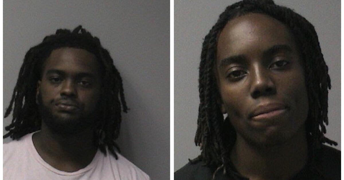 update  linden police arrest alleged amc movie theater car