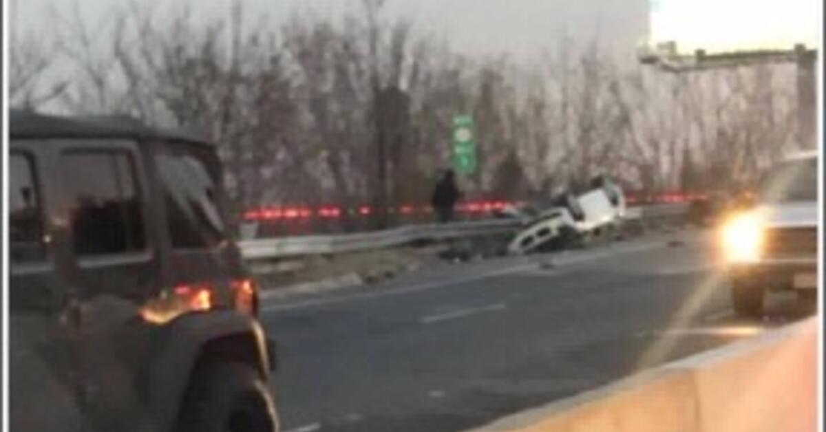 BREAKING NEWARK NJ: Fatal Crash Closes Route 21 in Newark | rlsmedia com