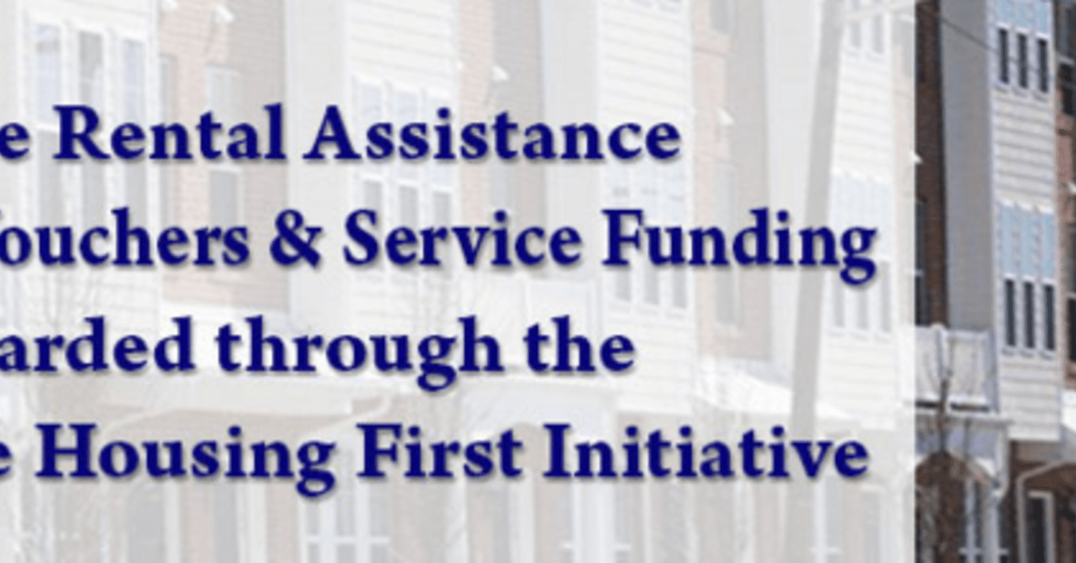 State Rental Assistance Pre-Application Sign-up Announced in