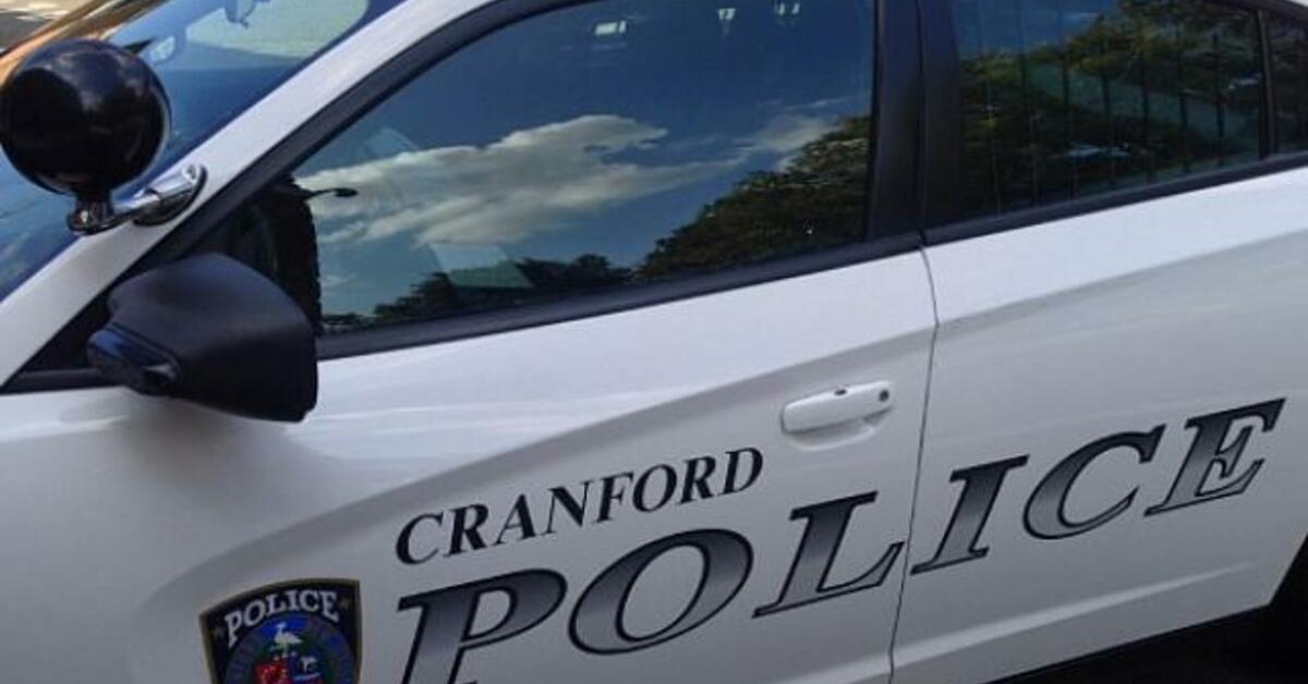 Update Cranford Police Arrest Linden Man In Possession Of