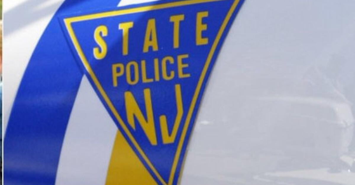 One Killed After Dump Truck Crashes, Ignites on NJ Turnpike In